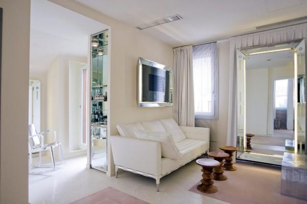 Zimmer - Palazzina G Hotel, Venedig