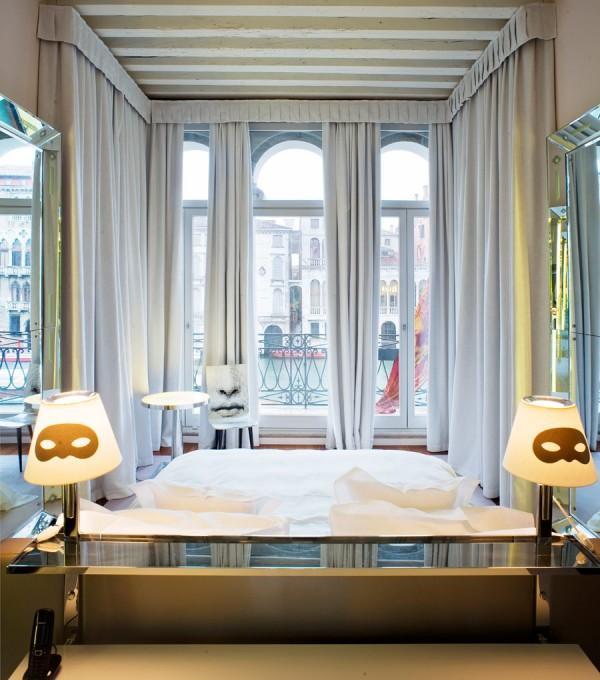 zimmer - palazzina g hotel, venedig, Innenarchitektur ideen